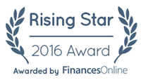 Rising Star, Finances Online